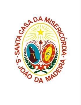 Santa casa da misericórdia de S. Joao da Madeira